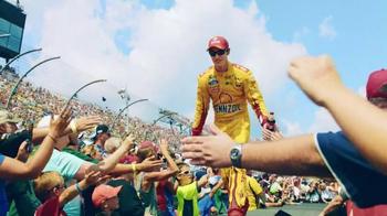 Michigan International Speedway TV Spot, 'It's Gonna Get Loud' - Thumbnail 1