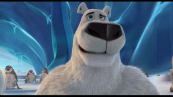 XFINITY On Demand TV Spot, 'Norm of the North' - Thumbnail 1