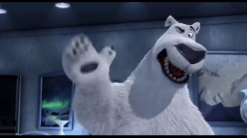 XFINITY On Demand TV Spot, 'Norm of the North' - Thumbnail 4