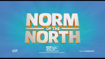 XFINITY On Demand TV Spot, 'Norm of the North' - Thumbnail 6