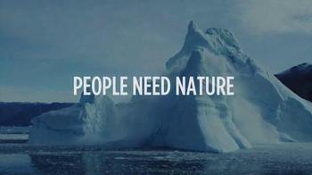 Conservation International TV Spot, 'Liam Neeson Is Ice' - Thumbnail 10
