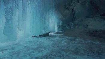 Conservation International TV Spot, 'Liam Neeson Is Ice' - Thumbnail 3