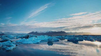 Conservation International TV Spot, 'Liam Neeson Is Ice'
