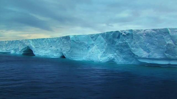 Conservation International TV Spot, 'Liam Neeson Is Ice' - Thumbnail 8