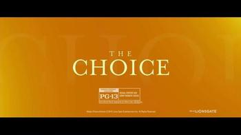 XFINITY On Demand TV Spot, 'The Choice' - Thumbnail 8