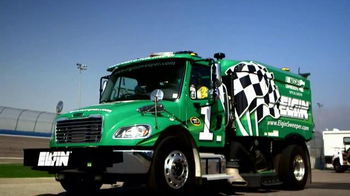 NASCAR Green TV Spot, 'Make a Difference' - Thumbnail 2