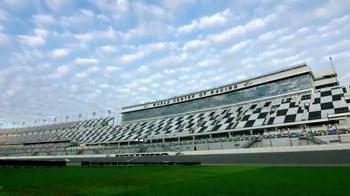 NASCAR Green TV Spot, 'Make a Difference' - Thumbnail 3
