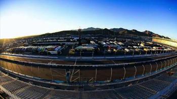 NASCAR Green TV Spot, 'Make a Difference'
