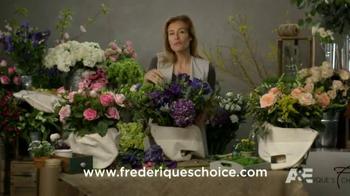 Frederique's Choice TV Spot, 'A&E: Dynasty' - 26 commercial airings