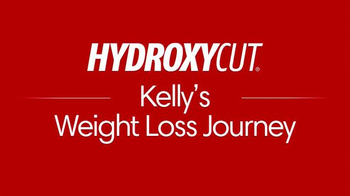 Hydroxy Cut TV Spot, 'Kelly's Journey' - Thumbnail 1