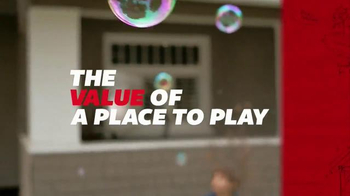 True Value Hardware TV Spot, 'The Value of A Place to Play: April Deals' - Thumbnail 6