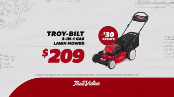 True Value Hardware TV Spot, 'The Value of A Place to Play: April Deals' - Thumbnail 8