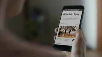 Airbnb TV Spot, 'Don't Go There. Live There.' - Thumbnail 3