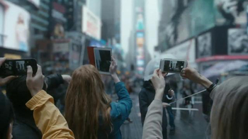 Airbnb TV Spot, 'Don't Go There. Live There.' - Thumbnail 5