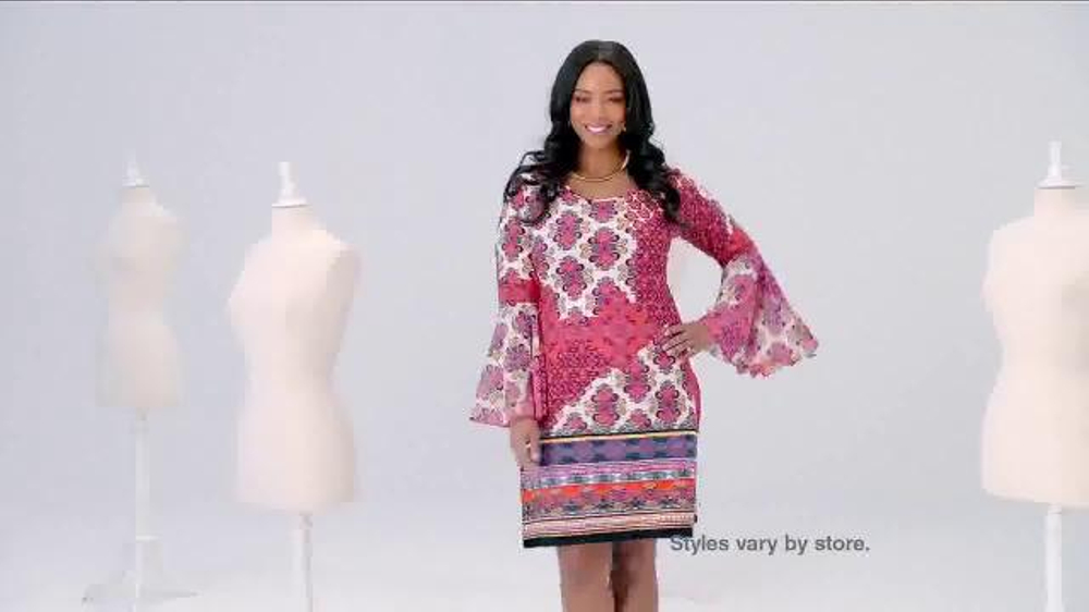 Ross Tv Commercial Spring Dresses Ispot