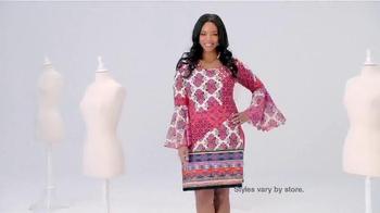 Ross TV Spot, 'Spring Dresses' - Thumbnail 3