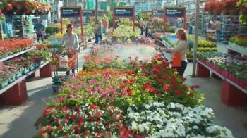 The Home Depot TV Spot, 'Evolving Gardens: Organic Soil' - Thumbnail 5