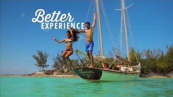 Nassau Paradise Island TV Spot, 'Spring or Summer Vacation'
