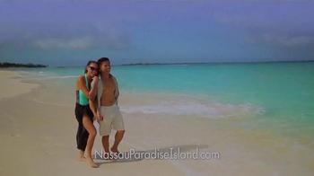 Nassau Paradise Island TV Spot, 'Spring or Summer Vacation' - Thumbnail 1