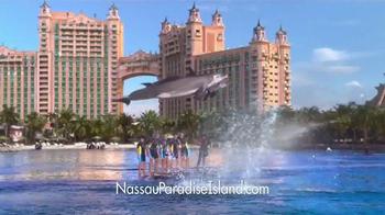 Nassau Paradise Island TV Spot, 'Spring or Summer Vacation' - Thumbnail 10
