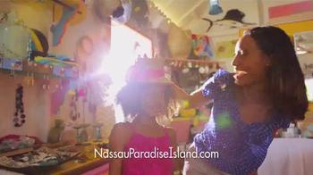 Nassau Paradise Island TV Spot, 'Spring or Summer Vacation' - Thumbnail 3