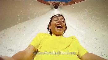 Nassau Paradise Island TV Spot, 'Spring or Summer Vacation' - Thumbnail 5