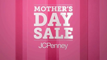 JCPenney Mother's Day Sale TV Spot, 'Apparel for Her' - 201 commercial airings