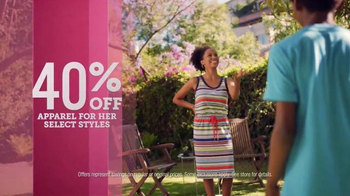 JCPenney Mother's Day Sale TV Spot, 'Apparel for Her' - Thumbnail 3
