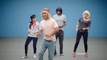 Old Navy TV Spot, 'Never Basic Tees' Feat. Nasim Pedrad, Kumail Nanjiani - Thumbnail 7