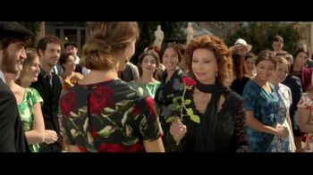 Dolce & Gabbana Rosa Excelsa TV Spot, 'Meravigliosa' Featuring Sophia Loren