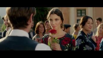 Dolce & Gabbana Rosa Excelsa TV Spot, 'Meravigliosa' Featuring Sophia Loren - Thumbnail 4