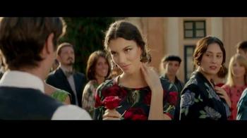 Dolce & Gabbana Rosa Excelsa TV Spot, 'Meravigliosa' Featuring Sophia Loren - Thumbnail 5
