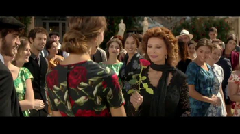 Dolce & Gabbana Rosa Excelsa TV Spot, 'Meravigliosa' Featuring Sophia Loren - 28 commercial airings
