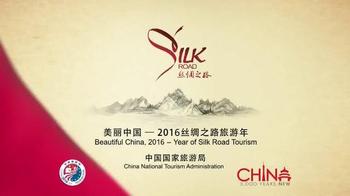 Beautiful China 2016 TV Spot, 'Year of Silk Road Tourism' - Thumbnail 5