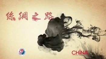 Beautiful China 2016 TV Spot, 'Year of Silk Road Tourism' - Thumbnail 1
