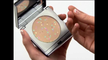 Jerome Alexander Magic Minerals and Coverage TV Spot, 'Beauty' - Thumbnail 4