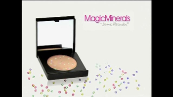 Jerome Alexander Magic Minerals and Coverage TV Spot, 'Beauty' - Thumbnail 5