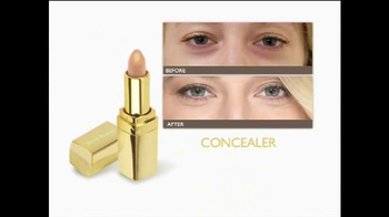 Jerome Alexander Magic Minerals and Coverage TV Spot, 'Beauty' - Thumbnail 7