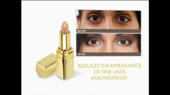 Jerome Alexander Magic Minerals and Coverage TV Spot, 'Beauty' - Thumbnail 9