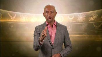 U.S. Department of Labor TV Spot, 'Female Veterans' Feat. Montel Williams - 69 commercial airings
