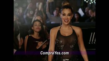 Finishing Touch Yes! TV Spot, 'Nuestro secreto' con Ninel Conde [Spanish] - 321 commercial airings