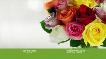 ProFlowers TV Spot, ' Mother's Day' - Thumbnail 5