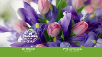 ProFlowers TV Spot, ' Mother's Day' - Thumbnail 9