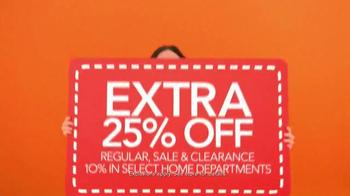 Macy's Friends & Family Sale TV Spot, 'Top Brands' - Thumbnail 10