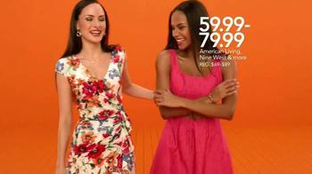 Macy's Friends & Family Sale TV Spot, 'Top Brands' - Thumbnail 3