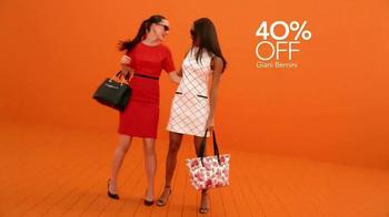 Macy's Friends & Family Sale TV Spot, 'Top Brands' - Thumbnail 6