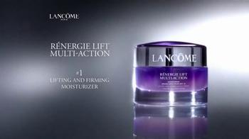 Lancôme Renergie Lift Multi-Action TV Spot, 'Confidence' Feat. Kate Winslet - Thumbnail 4