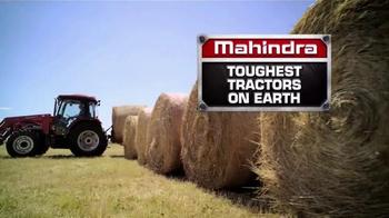 Mahindra TV Spot, 'Push More. Pull More. Lift More.' - Thumbnail 2