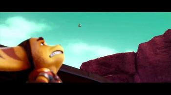 Ratchet & Clank - Alternate Trailer 21