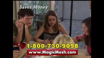 Magic Mesh TV Spot, 'Let Fresh Air In' - Thumbnail 1